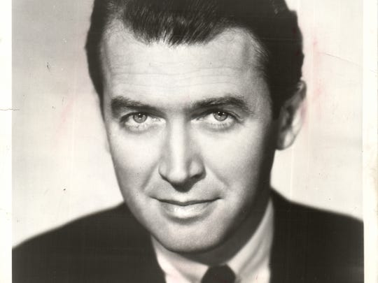 """James Maitland """"Jimmy"""" Stewart an American film and"""