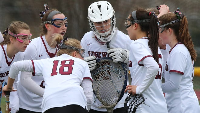 Ridgewood looks to defend its Bergen County title at home on Saturday against second-seeded Saddle River Day.