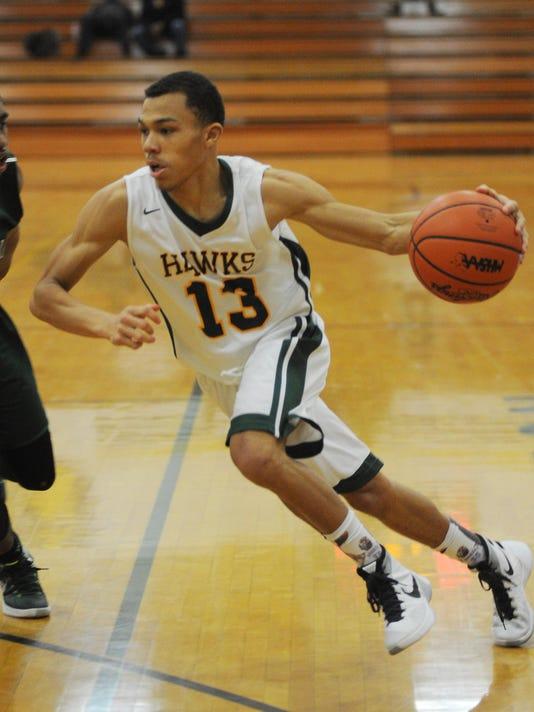 6 FRM Hawks Hoop