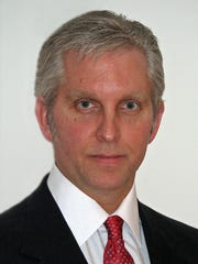 Eric Szatkowski, special agent for the Wisconsin Department