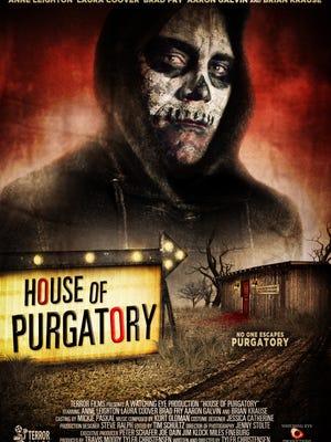 Ashwaubenon native Tyler Christensen based his new horror movie on an urban legend he heard growing up in Green Bay.