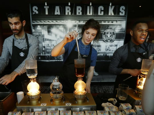Starbucks-Hourly-Pay