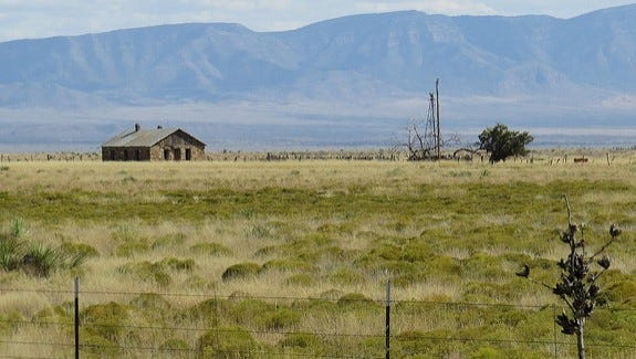 The lawsuit centers on a 2010 decision to cut grazing by 18 percent on the Jarita Mesa and Alamosa grazing allotments, which are part of an area recognized by the federal government for special treatment aimed at benefiting land grant heirs.