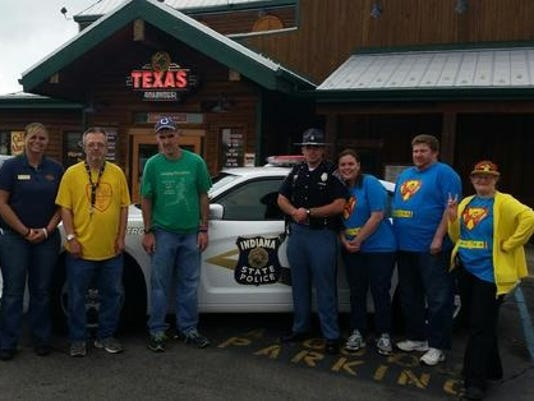isp at texas roadhouse