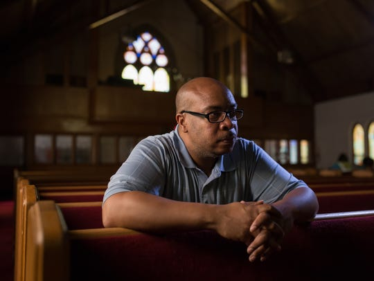 The crisis has unified churches and the community,