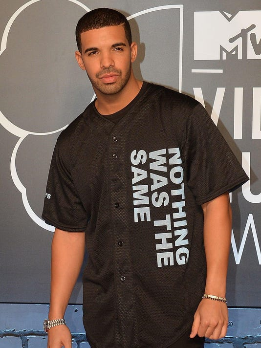 US-CANADA-ENTERTAINMENT-MUSIC-DRAKE-FILES