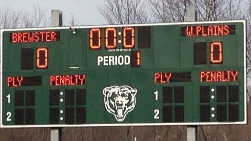 Lohud Boys Lacrosse Scoreboard