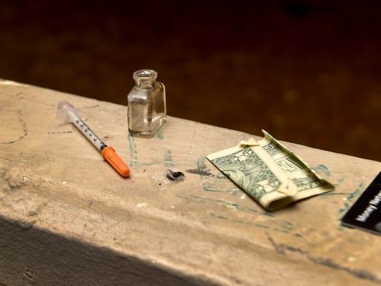 #stockphoto heroin