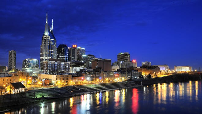 Nashville is one of the newest members of the 100 Resilient Cities network led by the Rockefeller Foundation. The city's participation in the global initiative involves the creation of a citywide 'resilience strategy' that will outlines ways to prepare Nashville for challenges — both slow-moving and sudden — that could be ahead.