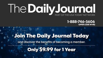 HURRY: Subscribe for only $9.99 a year!