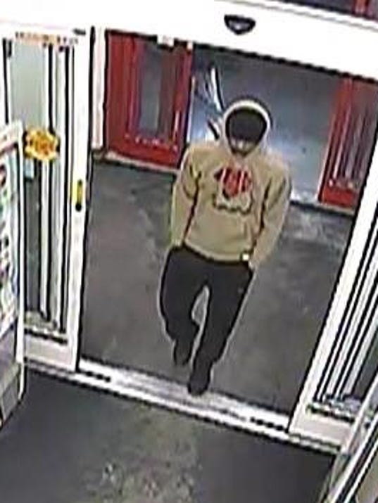 appleton cvs pharmacy robbery  police seek three suspects