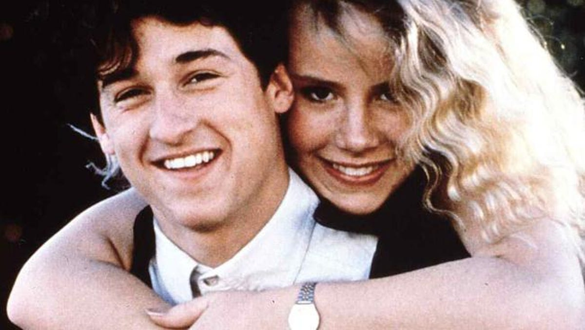 Allie Byrne Nude can't buy me love' actress amanda peterson dead at 43