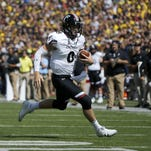 AAC football power rankings: Where does UC stand after loss to Navy?