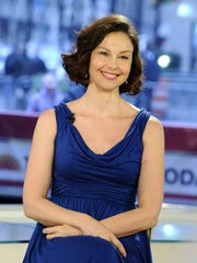 Ashley Judd, 50, a Middle Tennessee resident, emerged as a leader of the #MeToo movement she helped launch last year.