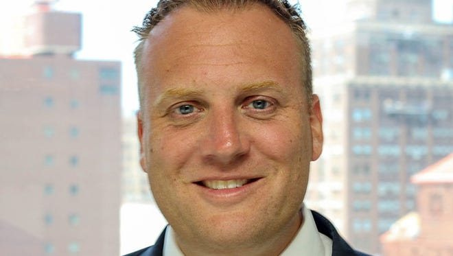 Joshua Brown, CEO of Ritholtz Wealth Management, says forecasts are the enemies of investors.