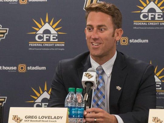 Greg Lovelady
