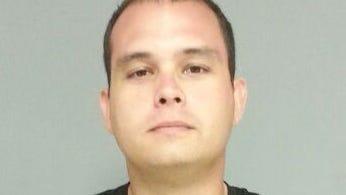 James John Esperon, Photo courtesy of Guam Police Department
