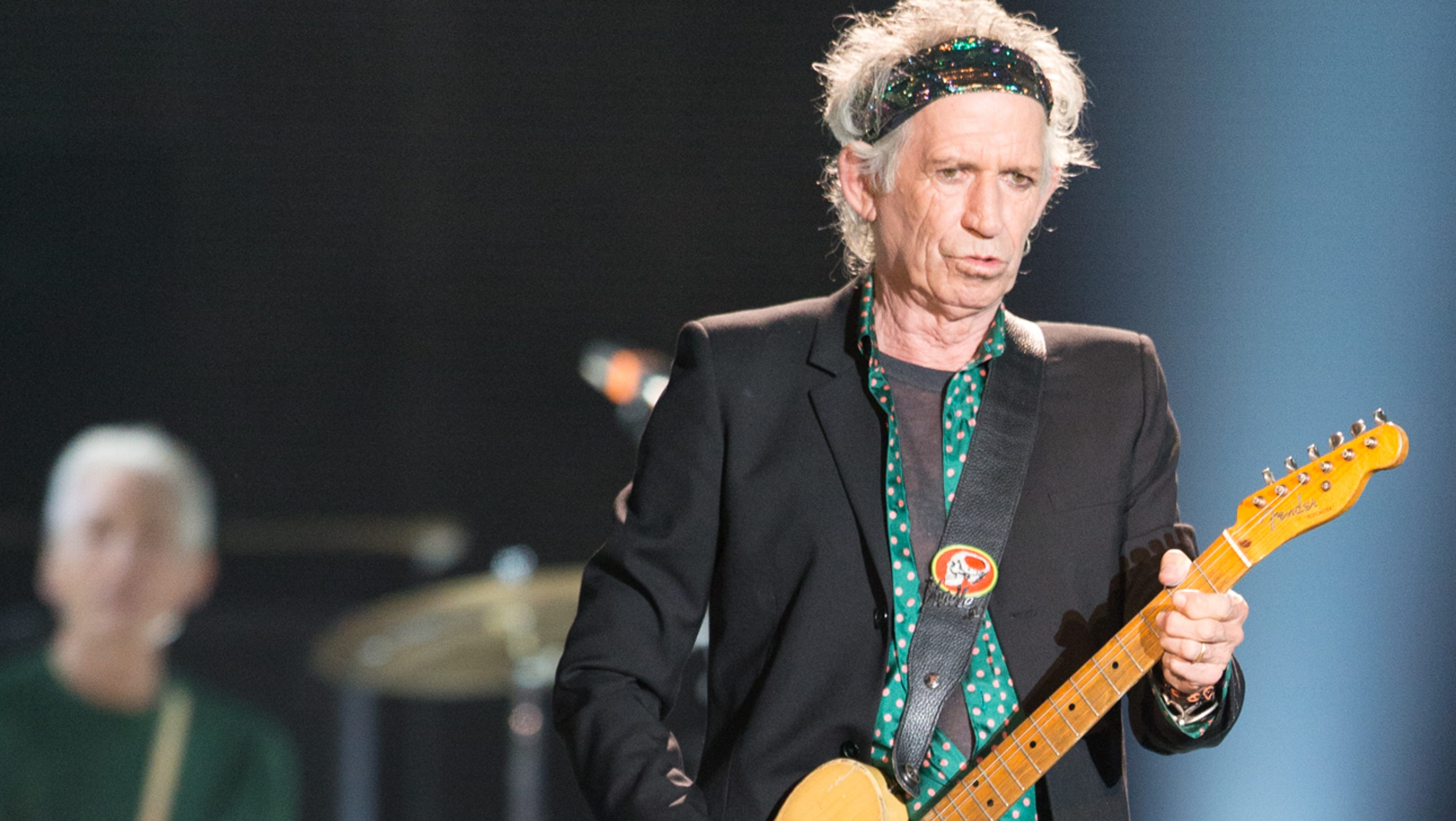 Keith Richards To Release Childrens Book