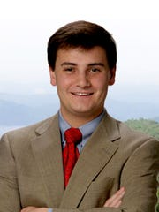 Ryan Haynes is chairman of the Tennessee GOP.