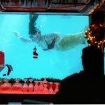 Merman Channing Tatum at Sip 'n Dip would make a splash