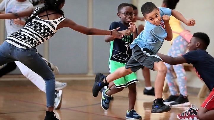 Downtown YMCA looks to add family-friendly features, boost youth outreach with renovation