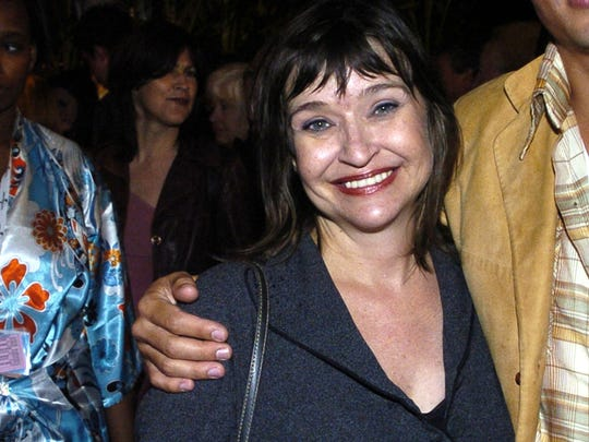 """Actress and comedian Jan Hooks, a longtime """"Saturday"""