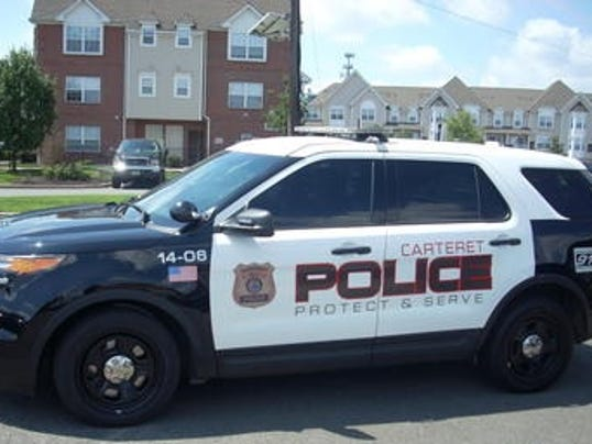 Monmouth and ocean county police blotter for Motor vehicle nj freehold