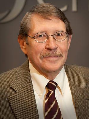 Dennis Freeman, CEO of Cherokee Health Systems