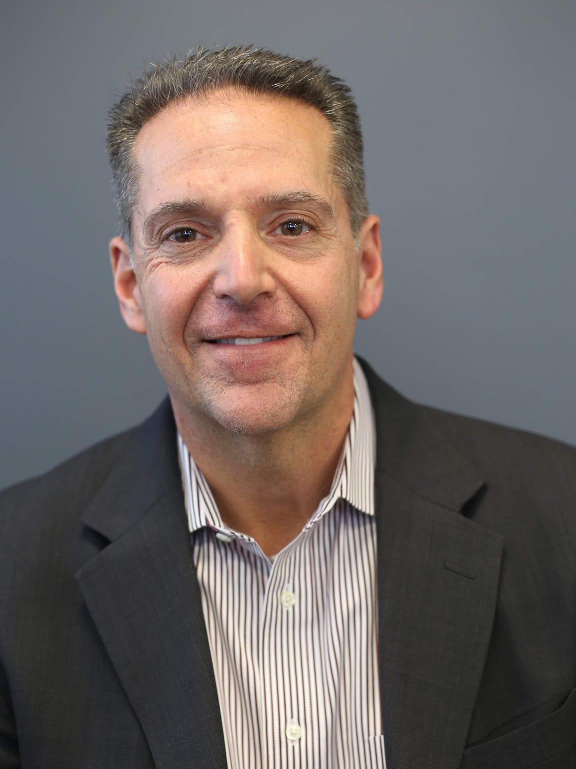 George Troyano, Publisher