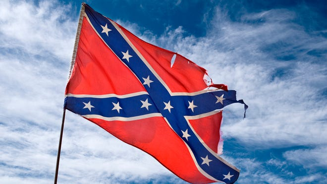 A plan by a local chapter of the Sons of Confederate Veterans to hold a Confederate Flag Day event March 5 in Gettysburg is ill-advised.