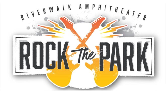 Rock the Park is Saturday fro 2-9 p.m. at the Riverwalk Amphitheater in Montgomery.