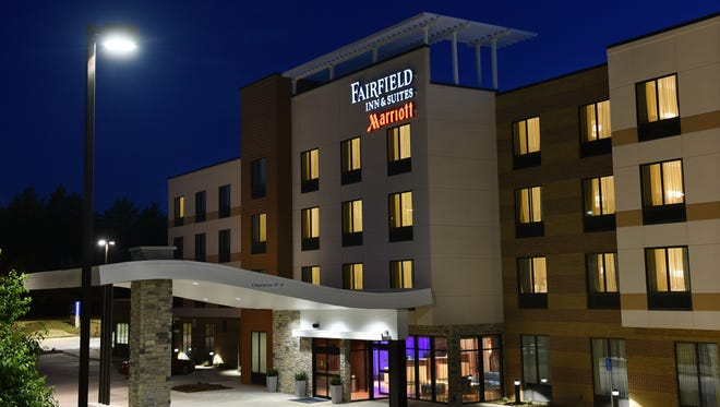 This Fairfield Inn in Omaha is the latest addition to the KAJ Hospitality portfolio.