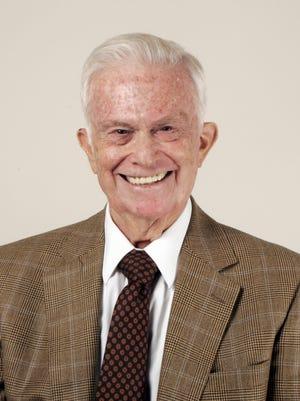 Morris R. Beschloss global economics.