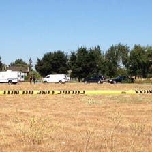 Man's body found with gunshot wound at Roget Park in Lodi, Sept. 6, 2015