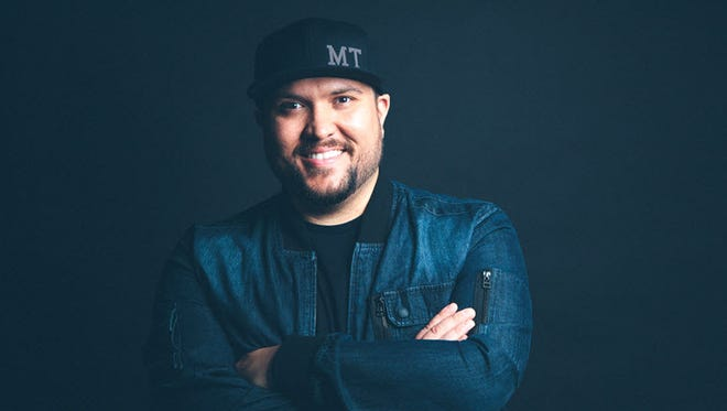 Micah Tyler will perform at this weekend's StillWater Events Anniversary Show.