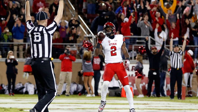 The 8-2 Arizona Wildcats (4-2 Pac-12) take on Pac-12 South rival Utah in a key game on Saturday in Salt Lake City.