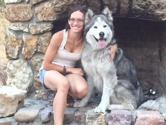 Belgrade shooting victim Sioux Falls native Ashley Van Hemert