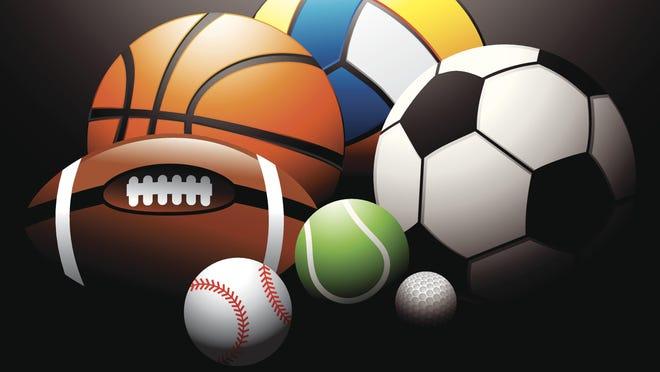 Regional sports briefs