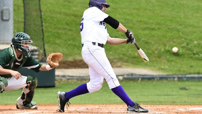 Bret Underwood and Northwestern State look for their first four-game win streak of the season.