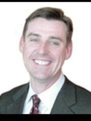 Greg Charles