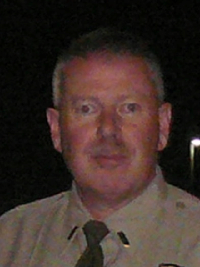 Four running for Lyon County sheriff