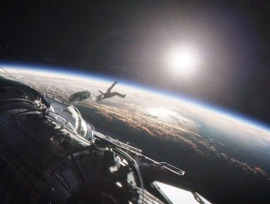 Longshot 'Gravity'