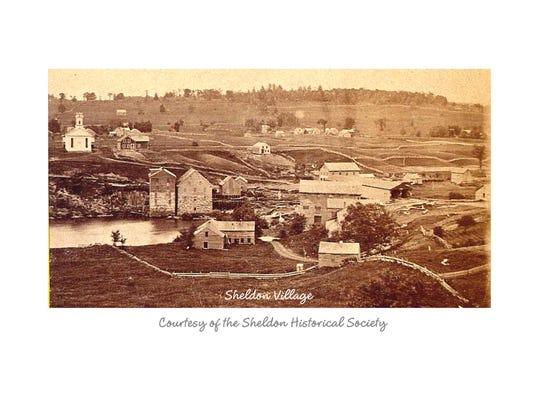 Sheldon Village copy