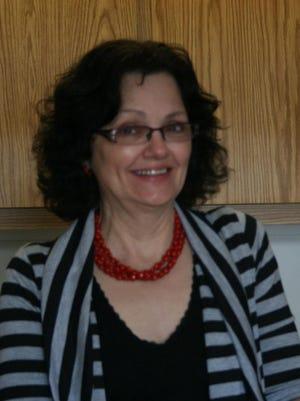 Mary Latta