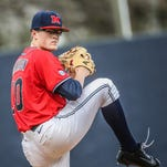 Parkinson guides Ole Miss to 7-2 victory against UNCW