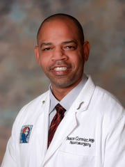 Jason Cormier, MD - Neurosurgeon