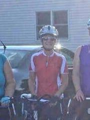 Michelle Koss was an avid biker within the Wisconsin biking community.