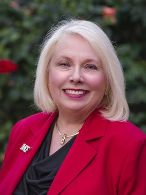 Indialantic resident Patricia Farley is the new president of the Democratic Women's Club of Indialantic.