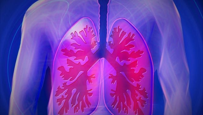 Hattiesburg Clinic is now offering the Lung Care Program.