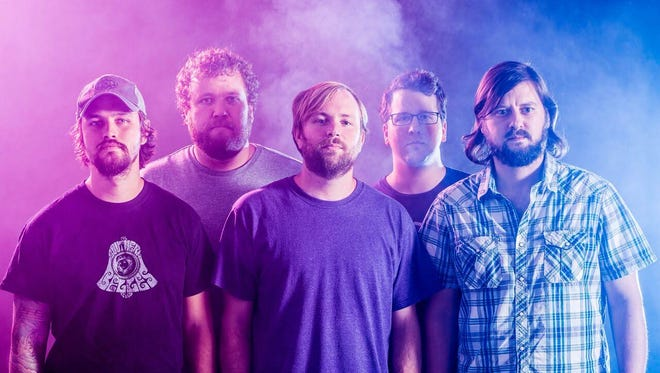 CBDB from Tuscaloosa is the headline act for this year's Funksgiving in Montgomery on Nov. 24.